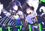 原作:Magica Quartet&作画:富士フジノ