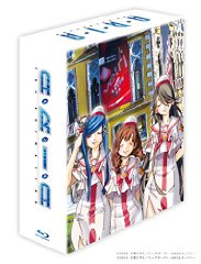 ARIA The ANIMATION��Blu-ray BOX