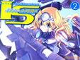 IS<インフィニット・ストラソス>コミックス2巻