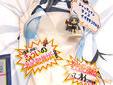 電撃G's Festival! Vol.24 「松永燕 もみもみ立体抱きマクラカバー」