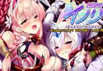 ZIONの美少女ゲーム「魔法少女イノリ」