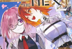 FGOアンソロジー「Fate/Grand Order コミックアンソロジー THE NEXT」1巻