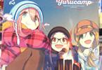 「ゆるキャン△」BD2巻