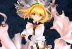 「Fate/EXTRA CCC セイバー・ブライド」フィギュア