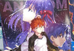 劇場版「Fate/stay night Heaven's Feel I. presage flower」BD発売前のアキバ