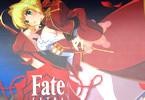 アニメ「Fate/EXTRA Last Encore」BD1巻
