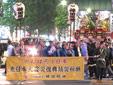 神田明神の東日本大震災復興鎮災祈願神輿渡御祭