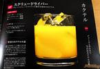 サークルSayu STUDIOのカクテル同人誌 カクテルテンダー vol.1