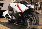 シドニアの騎士・弐瓶勉氏監修のロードスポーツバイク 「NM4-02 継衛version」