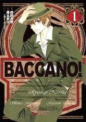 BACCANO!(1) (����ߥå���)