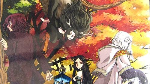 アニメ魔法使いの嫁 BD2巻 「声優陣も贅沢ですし、見応え充分でお勧め」