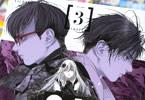 原作:安里アサト&漫画:吉原基貴「86—エイティシックス—」3巻