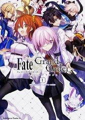 Fate/Grand Order ���ߥå����饫��� (1) (���ɥ��拾�ߥå�����������)