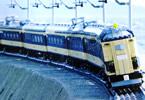 サークルオリエント工房「GEKKŌ ブロックで作る国鉄583系寝台電車」