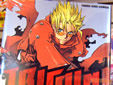 �ȥ饤���󥢥󥽥?����TRIGUN Multiple Bullets