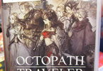 Switch用RPG「OCTOPATH TRAVELER(オクトパストラベラー)」