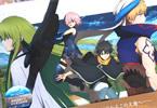 アニメ「Fate/Grand Order -絶対魔獣戦線バビロニア-」BD1巻