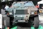 「自衛隊の車両を見に行こう!」の軽装甲機動車