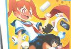 TVアニメ「上野さんは不器用」Blu-ray発売記念ミニストア