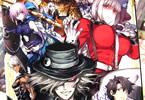 黒瀬浩介の漫画「Fate/Grand Order シャトー・ディフ 黒瀬浩介作品集」