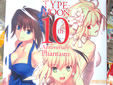 TYPE-MOON 10th Anniversary Phantasm