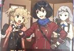 TVアニメ「荒野のコトブキ飛行隊」Blu-ray BOX上巻
