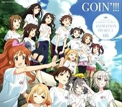 THE IDOLM@STER CINDERELLA GIRLS ANIMATION PROJECT 07���Ǥ�����Evo! Revo! Generation!