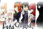 磨伸映一郎「Fate/Grand Order Duel YA特異点 密室遊戯魔境 渋谷 渋谷決闘事件」限定版