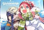 アニメ「ゆるキャン△」BD1巻
