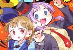 桜井のりお「ロロッロ!」4巻