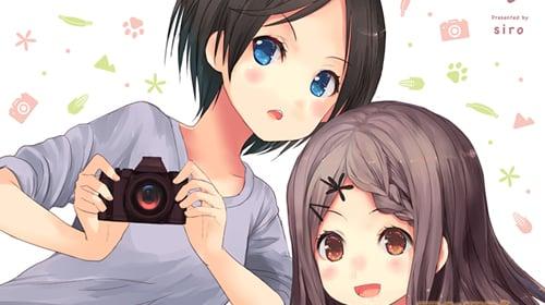 【コラム】 女の子だけのゆるふわアウトドア漫画「ヤマノススメ」最新コミック15巻!