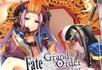漫画:武中英雄のコミックス「Fate/Grand Order 伝承地底世界アガルタ アガルタの女」3巻