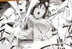 サークルERECT TOUCH「ふたなり剣舞士ジャシム2」