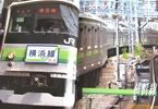 サークル武蔵野運輸区 205の軌跡SC