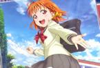 「ラブライブ! サンシャイン!! 2nd season」BD1巻 特装限定版