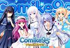 コミックマーケット95(C95)ビジュアルアーツ情報
