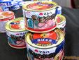 防災の日 缶詰フェスティバル