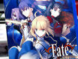 Fate/stay night Realta Nua