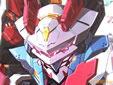 東方x変形ロボット合同誌 東方鉄巨人変形帖