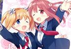 タチ「桜Trick」最終8巻