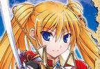 千の魔剣と盾の乙女