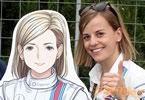 F1日本グランプリの裏側情報です
