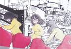 原作:こだま&漫画:ゴトウユキコの「夫のちんぽが入らない」1巻