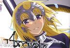 「Fate/Apocrypha アニメビジュアルガイド」