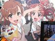 OVA「とある科学の超電磁砲<レールガン> 」