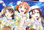 「ラブライブ!サンシャイン!!The School Idol Movie Over the Rainbow」BD