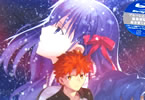 劇場版「Fate/stay night[Heaven's Feel]I. presage flower」BD