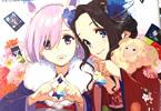 Fate/Grand Order カルデアエースVOL.2