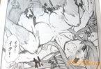 サークルスタジオN.BALLのガンダムビルドファイターズトライ同人誌『ミラ・イク』