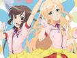 TVアニメ「普通の女子校生が【ろこどる】やってみた。」